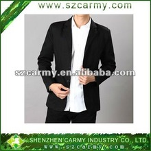 30%wool & polyester Men's Business & Bridegroom casual fashionable suits