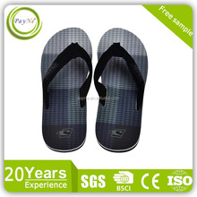 EVA beach flip flop footwear designs sandals men