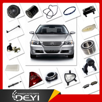 Lifan 320 520 620 Auto Car Spare parts