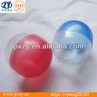 PP promotional balls ,Plastic toy balls ,puzzle game ball, 32MM