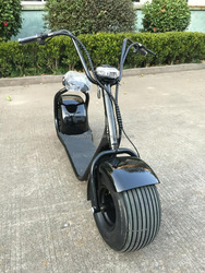 Double seat 1000w/2000w/3000w hot sale 3 wheel electric motorcycle for cargo for elder