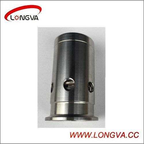 Stainless Steel Pressure and Vacuum Release Valve