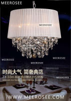 Crystal Chandelier Light Chandelier Part Indoor Lighting MD3122 L5