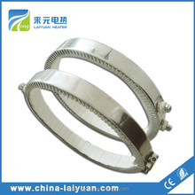 electricity stainless steel ceramic band heater