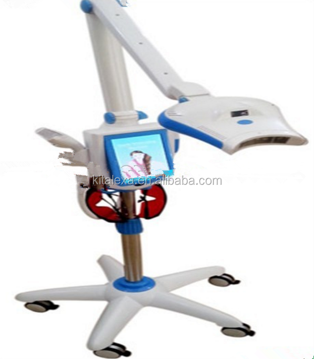 High quality dental equipment, teeth whitening machine KA-DP00063 with intraoral camera