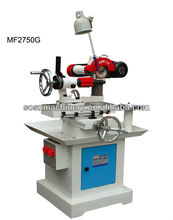MF2750G Precise heavy-duty band saw sharpening machine with CE