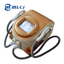 2017 Medical CE Approved Skin Care Beauty Equipment SHR IPL Hair Removal Machines