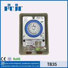 Wholesale Promotional Products 24h timer switch TB35 with low price