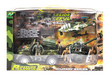 COOL MILITARY TOY SET FOR BOYS TM14040133