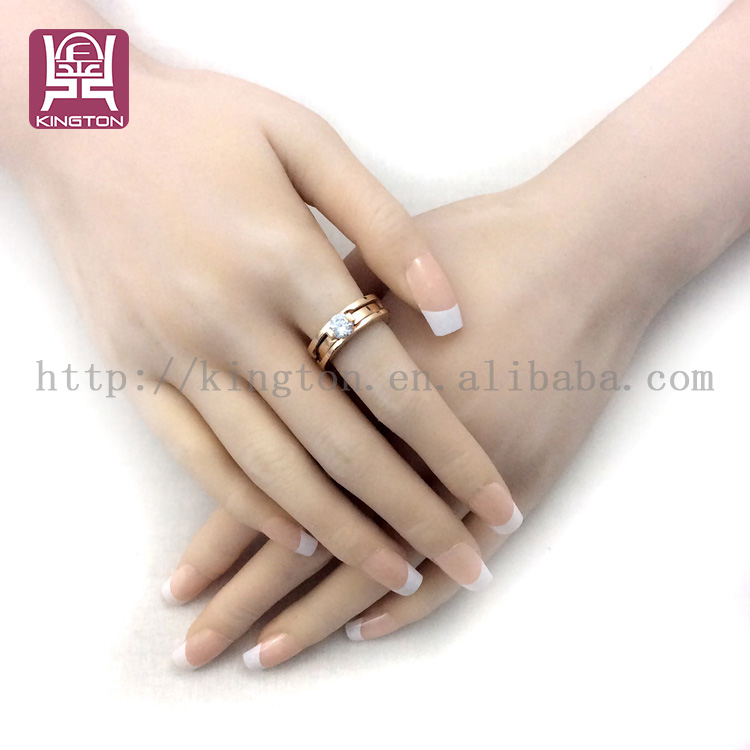 Wholesale Alibaba Two In One Greek Style Wedding Rings Buy Greek