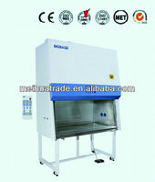 New Model Class II A2 Biological Safety Cabinet from China Manufacturer,Biosafety cabinet ,Laminar Air Flow Cabinet