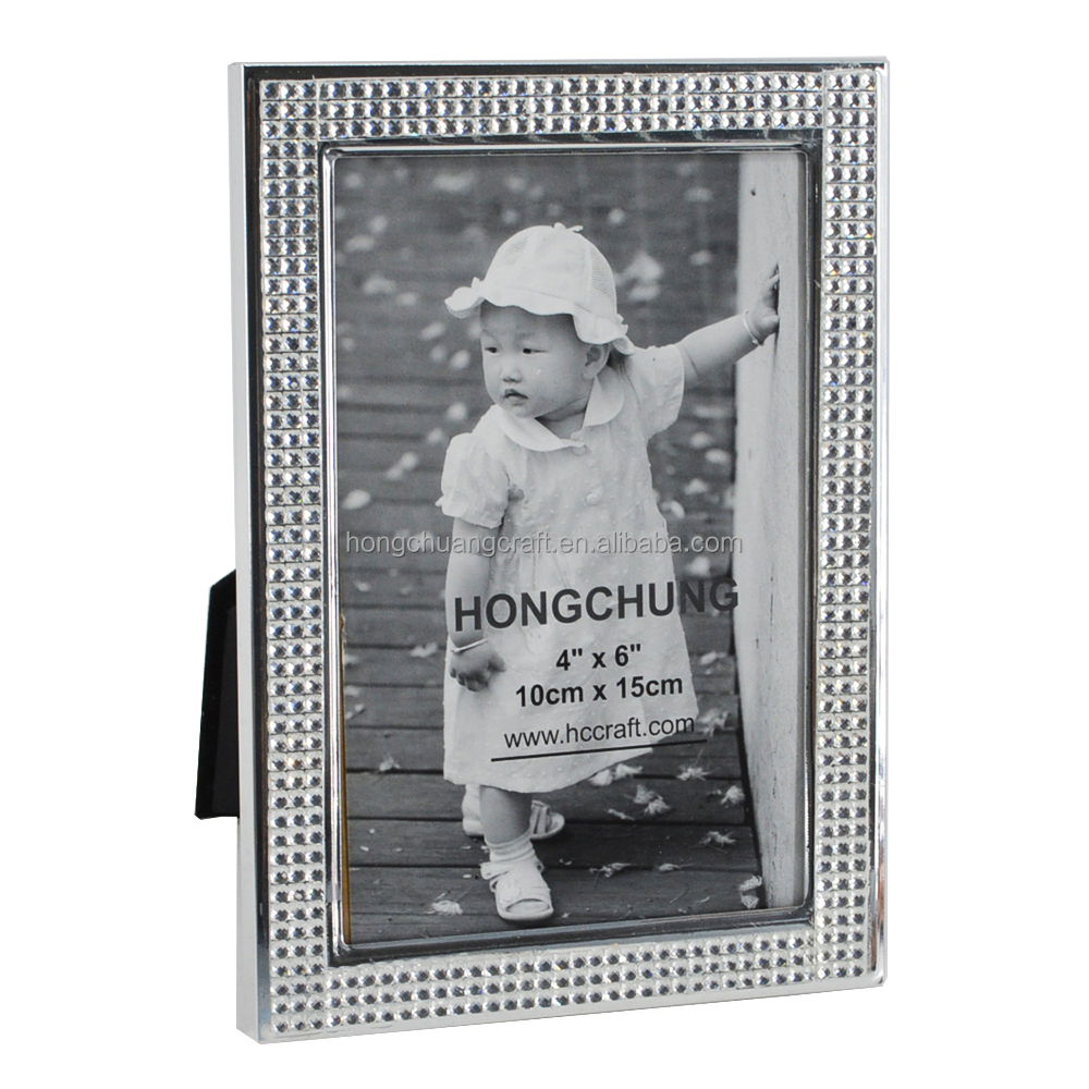aluminum metal type painting frame snap frame photo poster frame