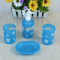 Wholesale Good Quality 4pcs Bathroom Accessories In Dubai