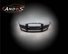 F35 front bumper skeleton for BMW F35 front bumper skeleton