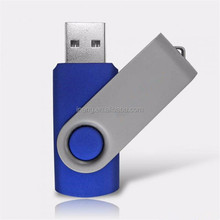 very hot sale cheap swivel usb stick and bulk 1gb 2gb 4gb 8gb 16gb 32gb usb flash dirves