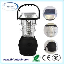 Best selling hot chinese products 36LED solar rechargeable lantern