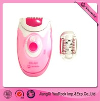 Skin face lady epilator hair removal remover