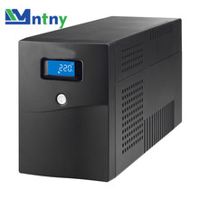 CNNTNY Home use inverter charger pure sine 600w ups
