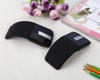 Factory Direct Sales 2.4G Fold Soft Arc Touch Wireless Mouse