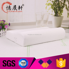 Supply all kinds of 3 in 1 pillow,wave pu foam pillow/ pillow memory