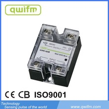 480V Single Phase AC Solid State Relay SSR