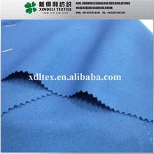 XLT3513 Factory supply blue color tackle twill 92%Terry, 8% Rayon TR fabric wholesale