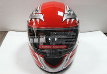 2014 Hot Sell Unique New Style Unique full face Motorcycle Helmet