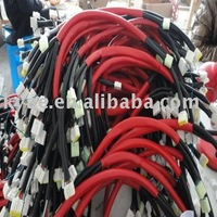 Automobile steering lock wire harness (Car Steering System)