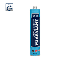 Gorvia P303R high quality Auto-Mobile PU sealant