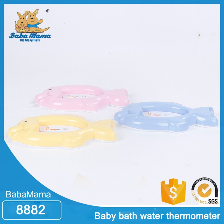 Alibaba online shopping waterproof baby bath thermometer
