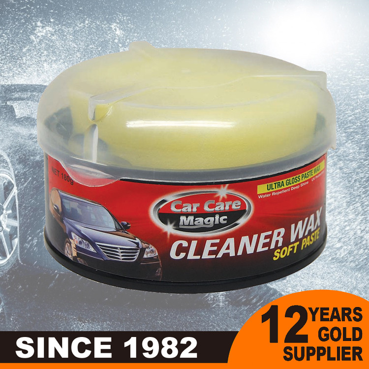 Car wax and sealant a good car wax using a car wax buffer