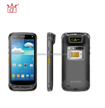 WIFI Android handheld mobile PDA for barcode scanner