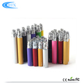 Hot new ego electronic cigarette Blister package free sample ecig battery