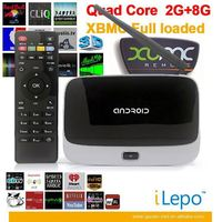 Android Media Box, Chipped Tv Box Android, Android Tv Box With Skype