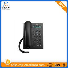 New and Original Cisco CP 3905 VoIP Phone Unified wireless IP Phone CP-3905=