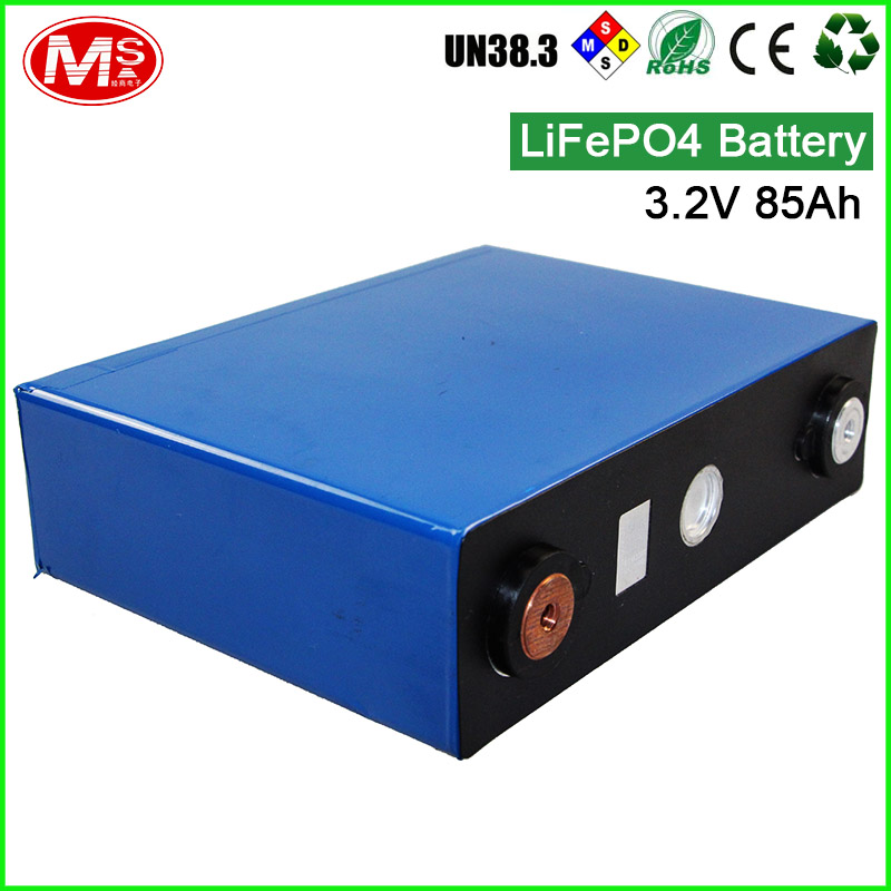 High effective 12v 22ah prismatic lifepo4 battery cell pack for underwater Electric Vehicle