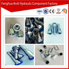 Advanced Germany machines factory supply high pressure hose connector
