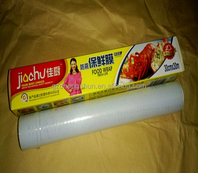 High quality hot sale Household Aluminum foil