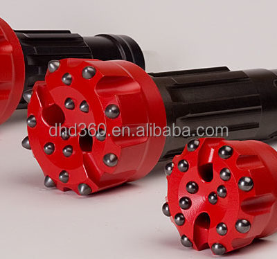 Hot Tungsten Carbide bore well drilling bits price