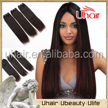China factory price your own brand hair high quality product hair extension yes virgin hair