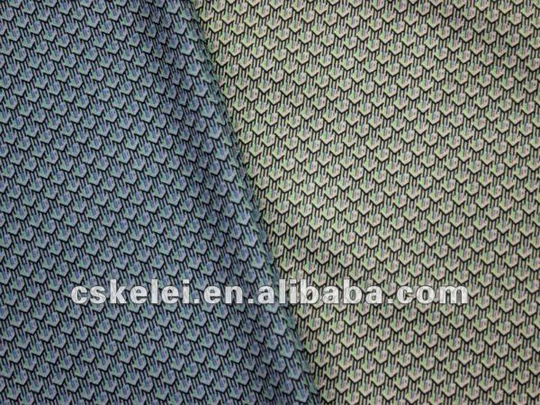 Print Car Seat Cover Fabric