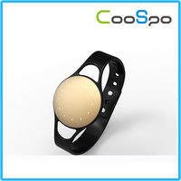 CooSpo Bluetooth Fitness Bracelet Watch Sleep Monitor