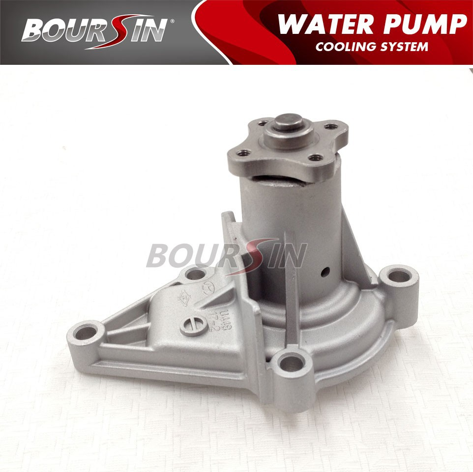 brand new CLICK (TB)200208- / auto water pump assy/25100-26550 engine pumps