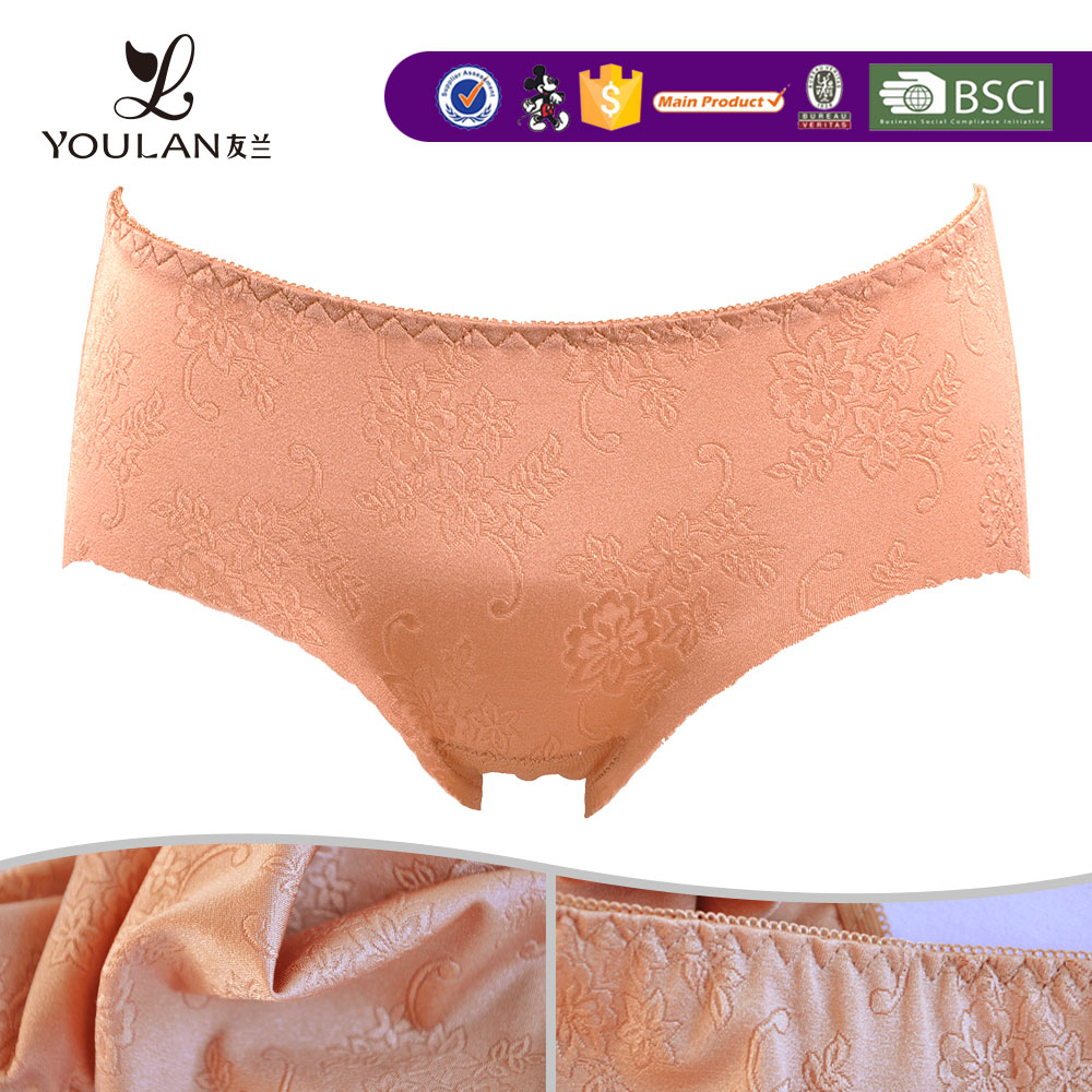 Latest Popular Young Women High Cut panty house