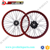 CR CRF 250 450 Pit Bike Alloy Wheels Parts
