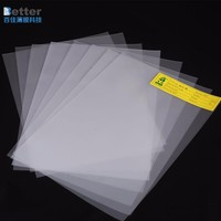 New design packaging film roll for wholesales