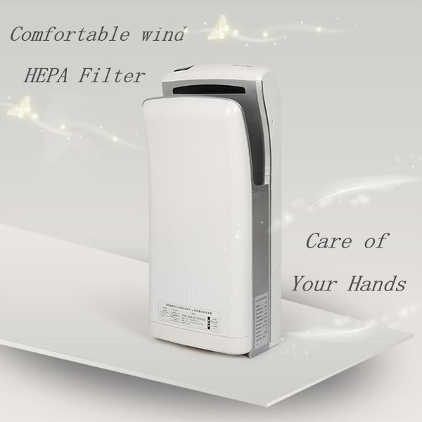 Sanitary Ware Certification Electric Hand Dryer