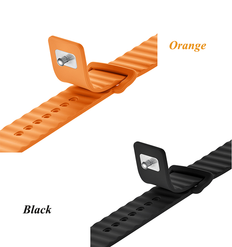 For Apple Watch Strap Sport Smart Silicone Watch Band  For Apple iWatch Series 4/3/2/138mm 42mm 40mm 44mm