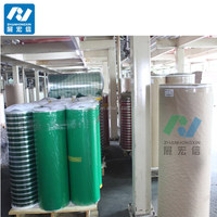recycle film stretch film tubing plastic roll film