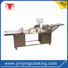 automatic dough bun with cutter parts